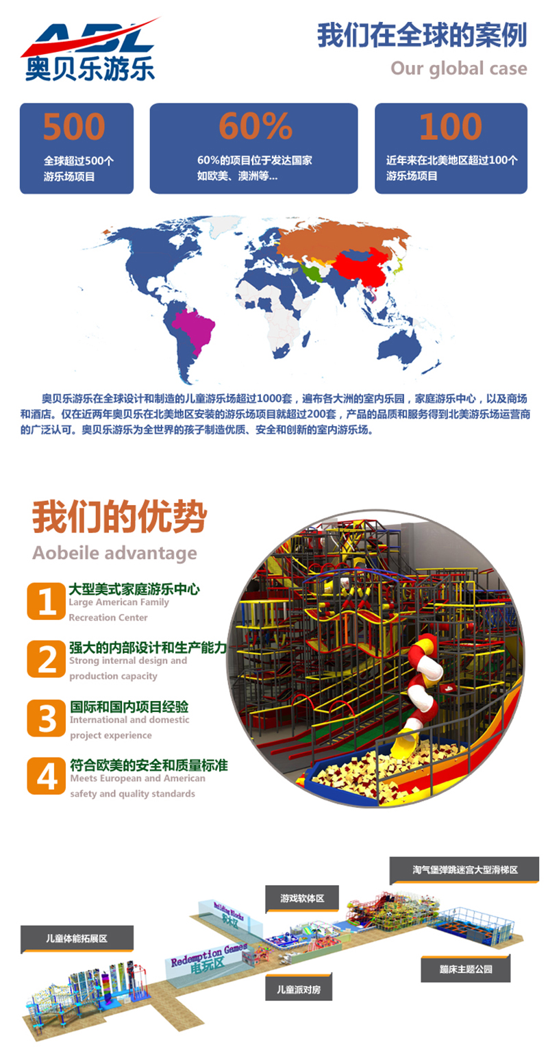 蹦床厂家,温州奥贝乐游乐设备有限公司