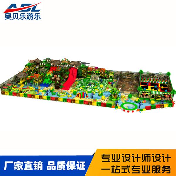 淘气堡,主题淘气堡儿童乐园